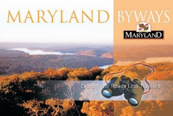 Maryland Scenic Byways - Worcester County Tourism