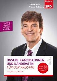 unsere kandidatinnen und kandidaten für den ... - SPD Ursensollen