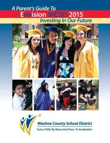 Strategic Plan - Washoe County School District