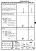 Mioletto CZ 09 - Home Style sro - Page 6
