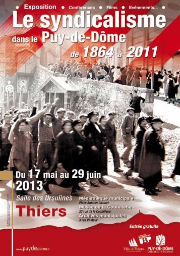 Exposition - Thiers