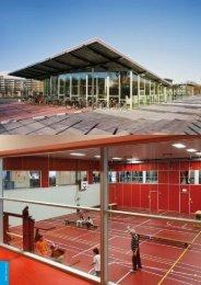 Leidschendam-Voorburg Brede school De Waterlelie - Architectuur ...