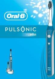 S26.513.3, Pulsonic - Braun Consumer Service spare parts use ...