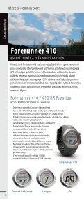 Stáhnout (pdf) - Garmin - Page 6