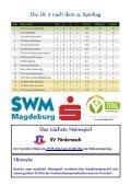 SG Handwerk Magdeburg SSV Besiegdas - Seite 4