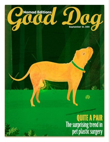 Good Dog - Melanie D.G. Kaplan