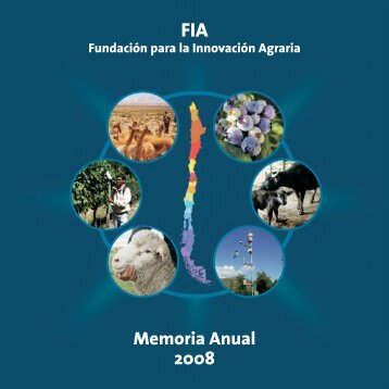 Memoria Anual 2008 - Fia