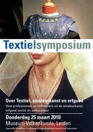 Textielsymposium