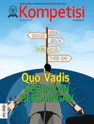 Edisi 27 Tahun 2011 - KPPU