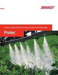 Prolec - Brandt