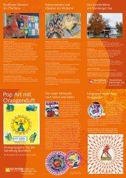 PDF-Flyer zur Ausstellung - Buchheim Museum der Phantasie