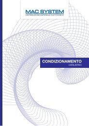 Condizionamento.pdf - Mac System
