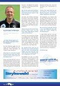 hAppY bIRthDAY! - Sportfreunde Lotte - Seite 6