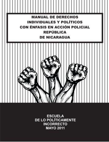 manual de derechos individuales y políticos con énfasis en acción ...