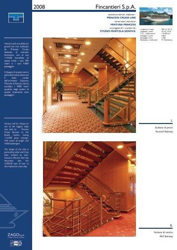 Apri scheda in PDF - Zago S.p.A.