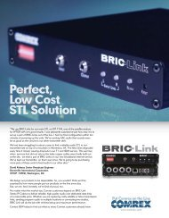 Perfect, Low Cost STL Solution - Bsw