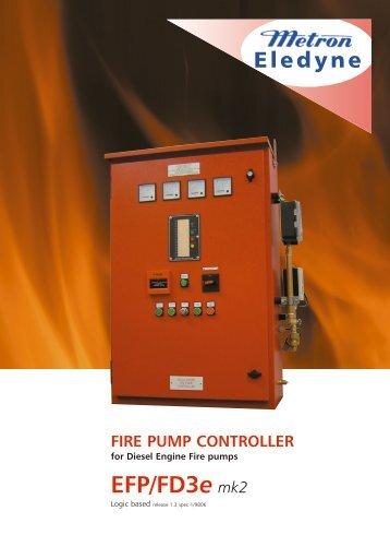 FD3e Brochure - Metron Eledyne