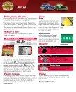 Championnat Piston Cup Championship Championnat ... -  Gladius - Page 2