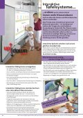 interaktiven Klassenraumes - Seite 2