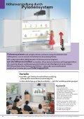 interaktiven Klassenraumes - Seite 6