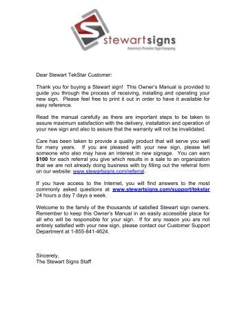 wired communication methods j m stewart signs tekstar user manual installation instructions j m stewart signs