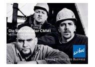 wahrheit über CMMI.pptx - wibas GmbH