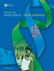nueva ciencia nueva esperanza - International Partnership For ...