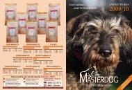 www.masterdog.de Bestellen im Internet-Shop - Masterhorse - Die ...