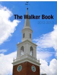Walker Book 12 - 13 - The Ethel Walker School