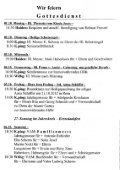 inuchi' - Kath. Pfarrei St. Michael - Weidenberg/Rosenhammer - Seite 2