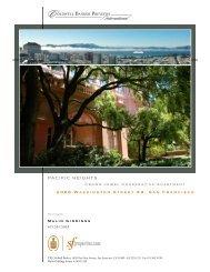 Download the Brochure - Malin Giddings
