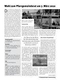 Wahl zum Pfarrgemeinderat - Pfarrei St. Anton Regensburg - Page 5