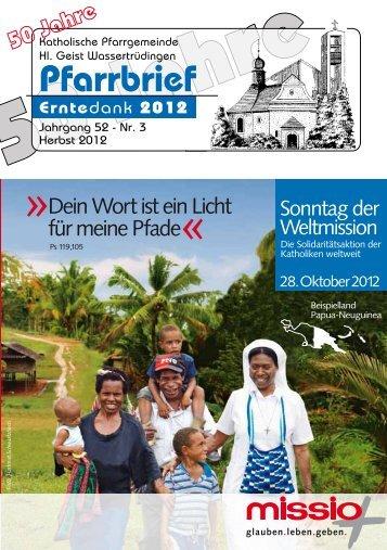 Infos auf: » www .joyfulsingers-ghana.org - Katholische Gemeinde ...