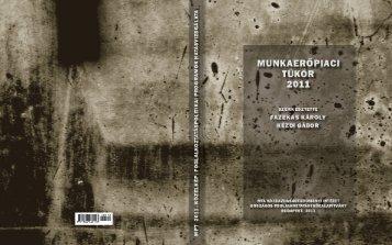 Munkaerőpiaci Tükör 2011 - Magyar Tudományos Akadémia ...