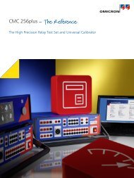 CMC 256plus - Product brochure - Source