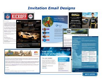 Design Samples PowerPoint - Sports Systems