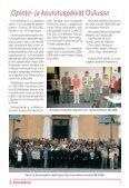 kirkonpalvelijan eettiset ohjeet - Kirkonpalvelijat ry - Page 3
