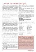 kirkonpalvelijan eettiset ohjeet - Kirkonpalvelijat ry - Page 6