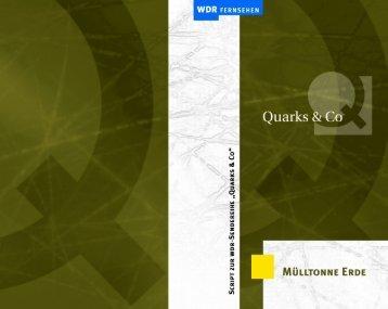 Mülltonne Erde (PDF) - Wdr.de