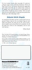 Wie finde ich Gott? Wie finde ich Gott? - Seite 6
