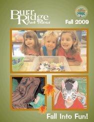 harvest fest - the Burr Ridge Park District