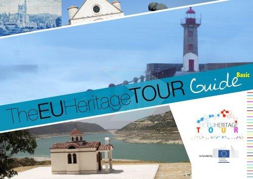 Euheritagetour Tourguide Basic En