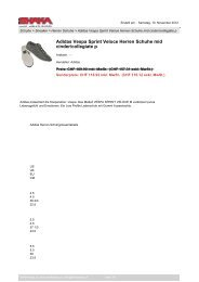 Adidas Vespa Sprint Veloce Herren Schuhe mid ... - SHAKAshop.ch