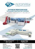 textile machinery - Textile Magazine - Page 3