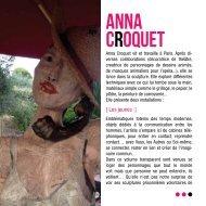 anna croquet - Massy