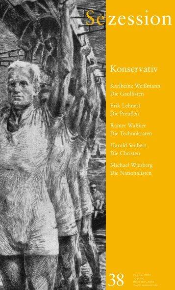 Staatspolitisches Handbuch