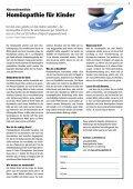 «Ferien in Sicht ! » «Ferien in Sicht ! » - pharmaSuisse - Seite 7
