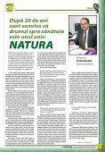 Cu Ştefan Manea de 20 de ani descifrăm lumea plantelor - Hofigal - Page 3
