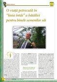 Cu Ştefan Manea de 20 de ani descifrăm lumea plantelor - Hofigal - Page 4