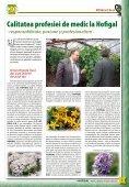 Cu Ştefan Manea de 20 de ani descifrăm lumea plantelor - Hofigal - Page 7